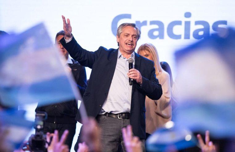 Alberto Fernández confirmó que Cultura volverá a ser ministerio