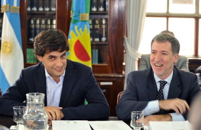 Damián Bonari es el nuevo ministro de Economía de Vidal