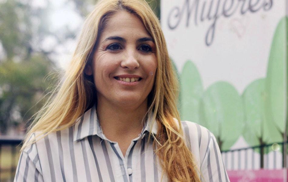 """""""Hay que consolidar el voto y seguir ampliando miradas"""", dijo Ball Lima"""