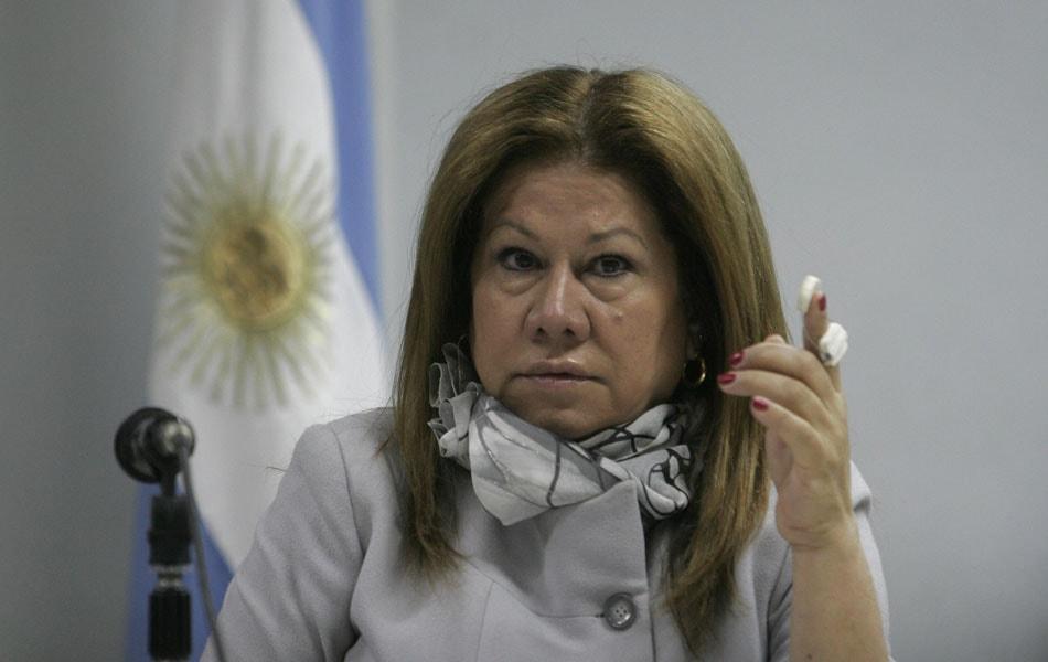 Camaño rechazó un posible acuerdo entre Lavagna y Macri