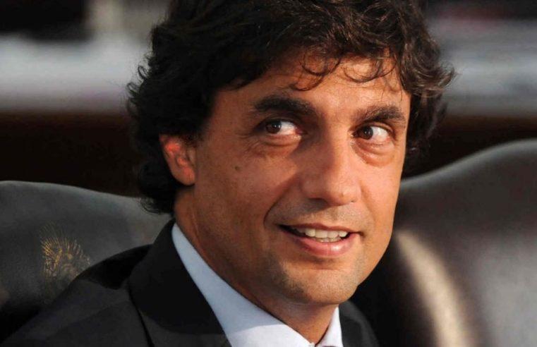 Lacunza confirmó a parte de su equipo económico