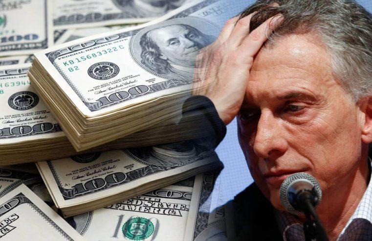 El gobierno espera que el dólar se estabilice hacia fin de semana