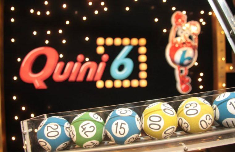 Un mendocino ganó $70 millones en el Quini 6