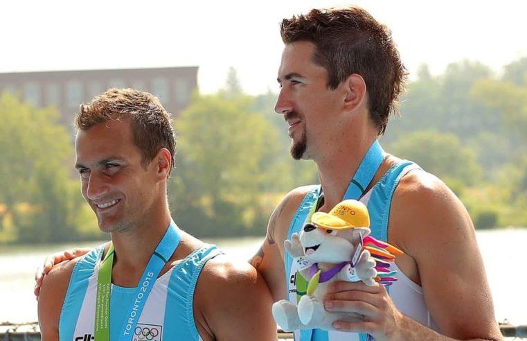 Panamericanos: el remo sumó 3 nuevas medallas para Argentina