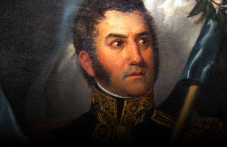 Los romances no reconocidos del General San Martín