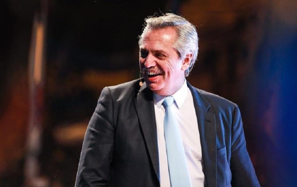 Alberto tantea a Fábrega para volver al Banco Nación