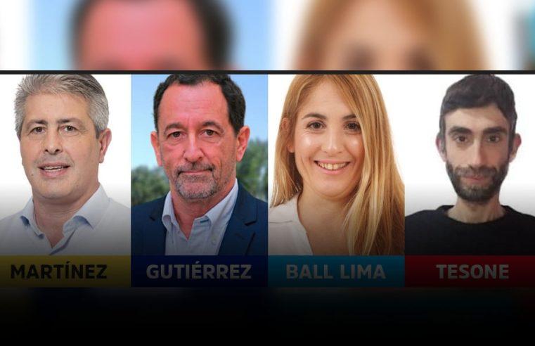 Se lanzó una encuesta para las próximas elecciones en Pergamino