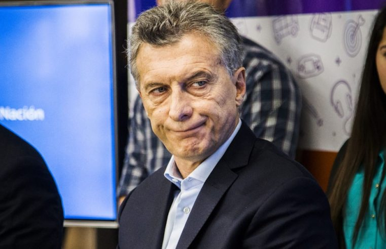 Macri deja a la Argentina en el podio mundial de inflación y en el top 10 de países en recesión