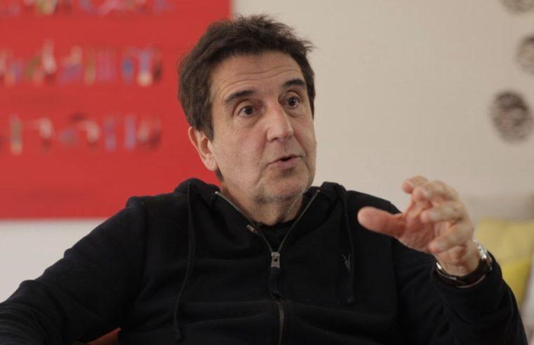 """Carlos Melconian: """"Lo de este Gobierno no fue gradualismo, fue inacción"""""""