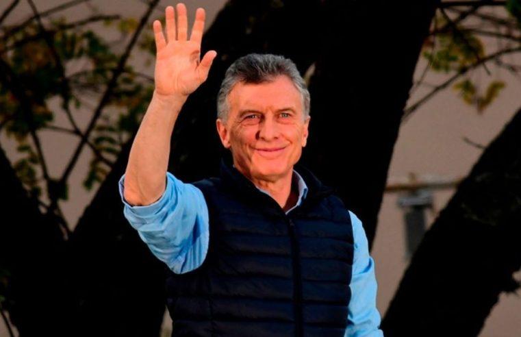 """Macri comparó al kirchnerismo con """"una mujer que te usa la tarjeta"""" y Cristina lo acusó de machirulo"""