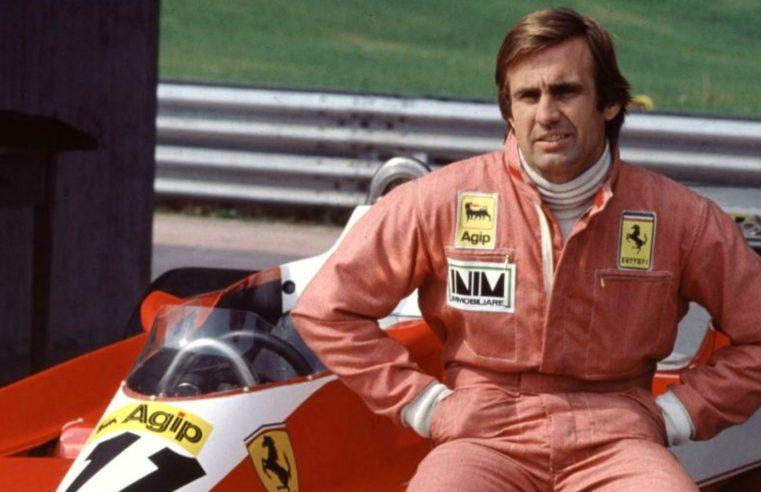 Las diez claves que le impidieron a Reutemann ser campeón de Fórmula 1 en 1981