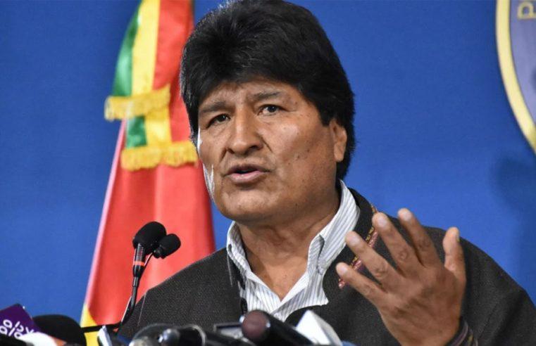Alberto Fernández destacó el informe de MIT sobre la victoria de Evo Morales en Bolivia