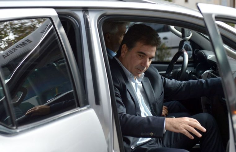 Ritondo abre un instituto de Seguridad para impulsar su candidatura a gobernador