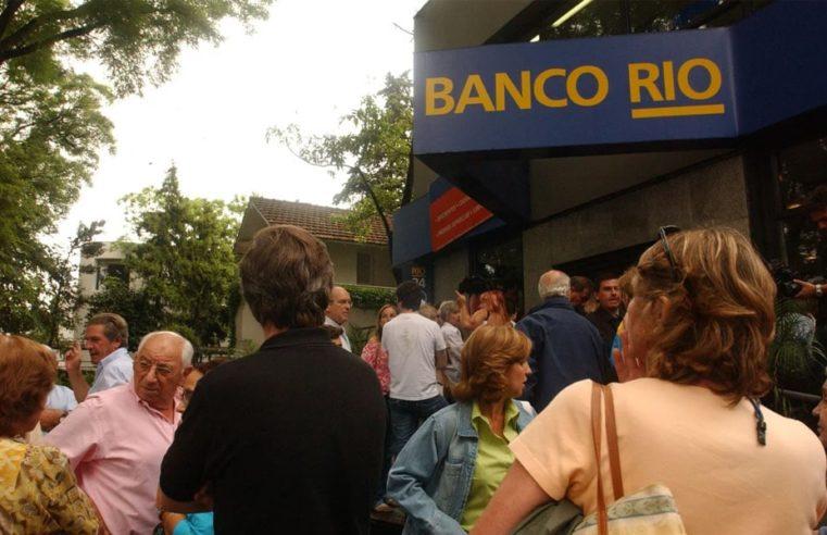 El día que casi se frustra el robo del siglo y los croquis para asaltar el banco que hizo el líder de la banda