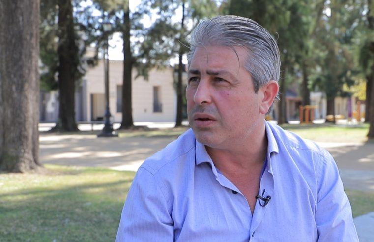 Coronavirus: una entrevista a fondo con el Intendente