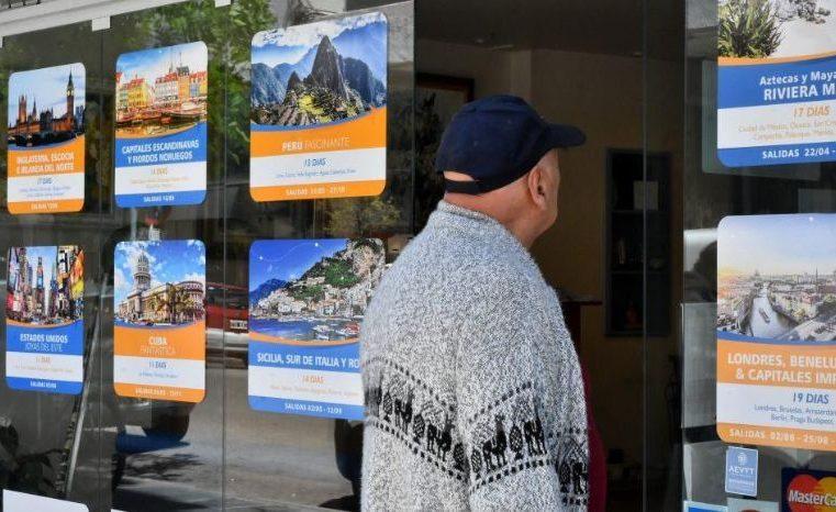 En dos meses cerraron 18.546 empresas y 284.821 personas quedaron sin trabajo