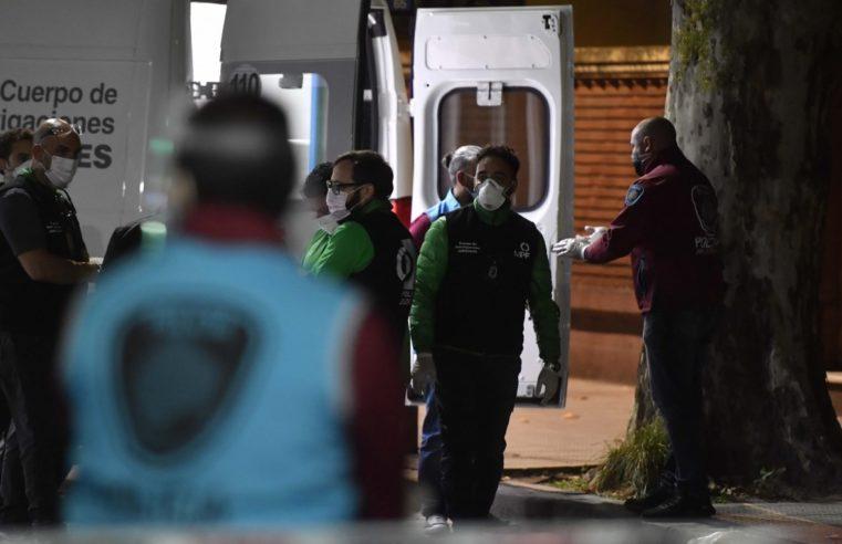 Argentina ya tiene más casos diarios que Chile y México pero sigue por debajo en muertes