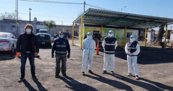 El SAME hará testeos rápidos en los barrios: la semana que viene en José Hernández
